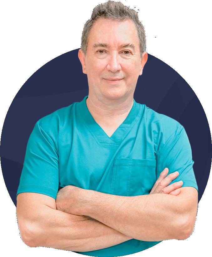 Doctor Sergio Soberanes