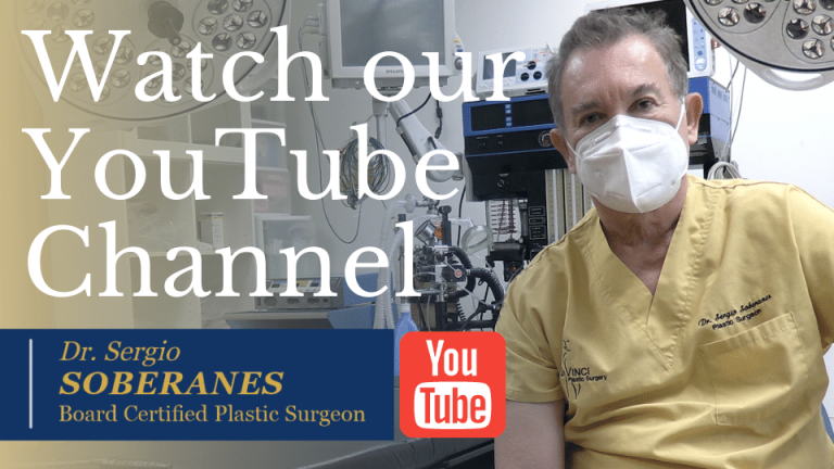 Watch or plastic surgery videos