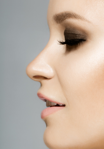Rhinoplasty and nose surgery by Dr. Sergio Soberanes