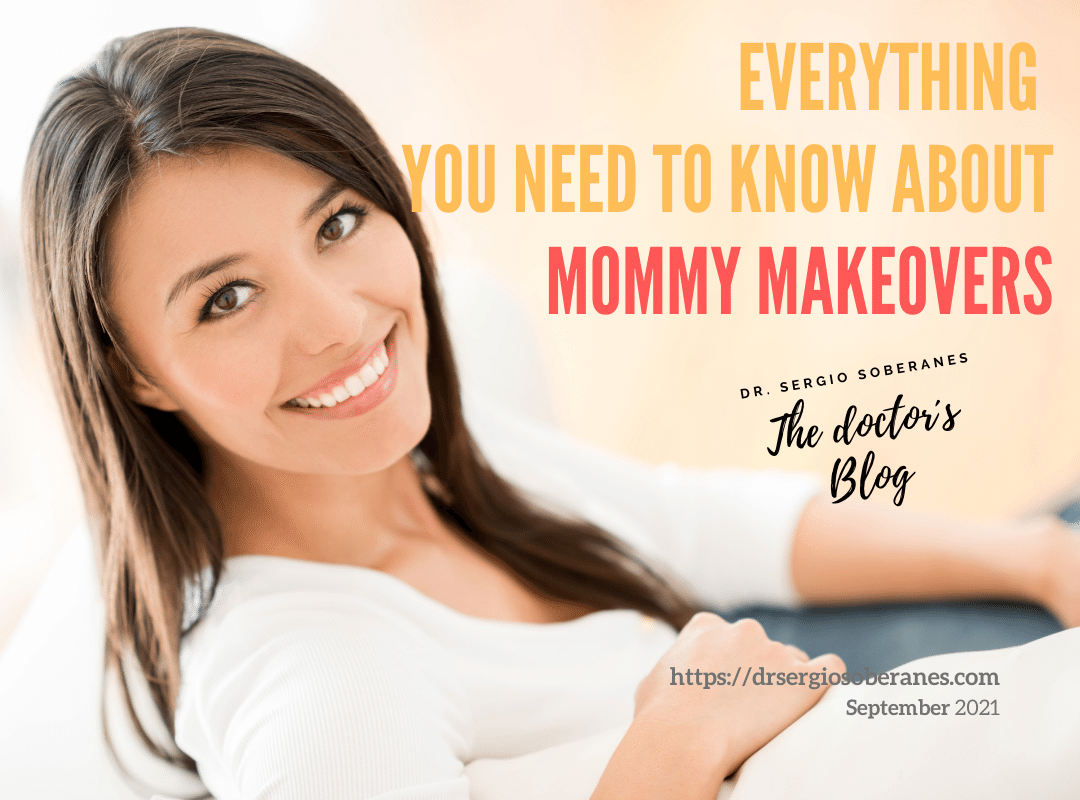 Everything you need to know about mommy makeovers