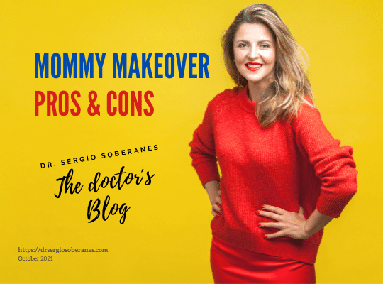 Mommy Makeover Pros & Cons